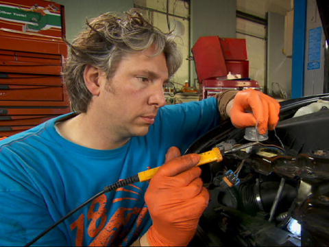 Wheeler Dealers: Angel Eyes