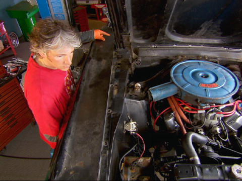Wheeler Dealers: Wings of Desire