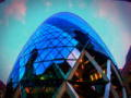 How We Invented The World: The Gherkin