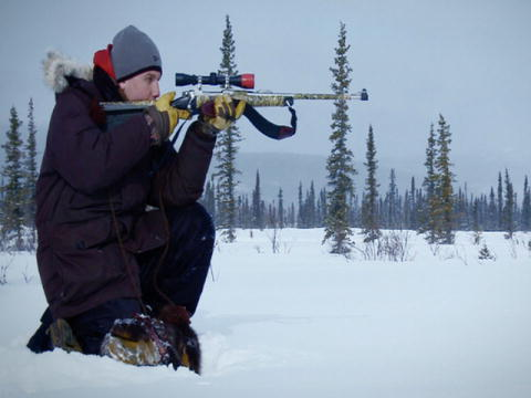Yukon men :: discovery channel