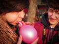 The Magic Of Science: Ben Hanlin's Magic Balloon