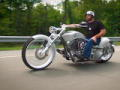 American Chopper - PJD Cepheid Bike