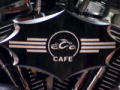 American Chopper - OCC Cafe