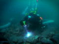 Bering Sea Gold: Under The Ice - Zeke's Stress Level